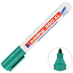 Edding 360 XL Tahta Kalemi Yeşil