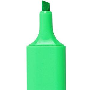 Avansas 904 Fosforlu Kalem Yeşil