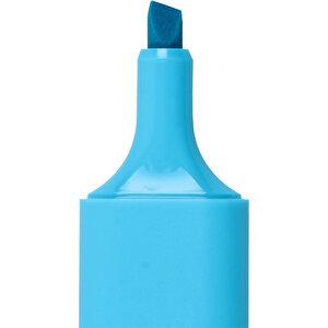 Avansas 904 Fosforlu Kalem Mavi buyuk 2