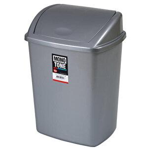 Bora Plastik Click Çöp Kovası No:4 26 lt