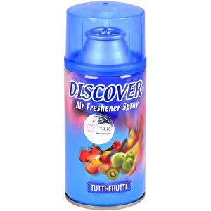 Discover Oda Spreyi Tutti Frutti 320 ml buyuk 1