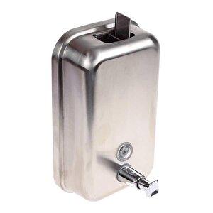 Ant 4019 Sıvı Sabunluk Dikey Metal 1000 ml buyuk 1