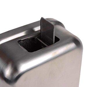 Ant 4019 Sıvı Sabunluk Dikey Metal 1000 ml buyuk 2