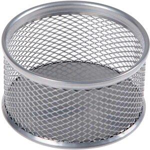 Avansas 958 Metal Ataşlık Gümüş buyuk 1