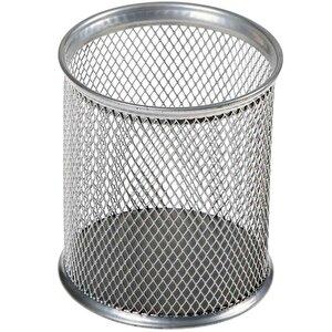 Avansas 956 Metal Kalemlik Gümüş