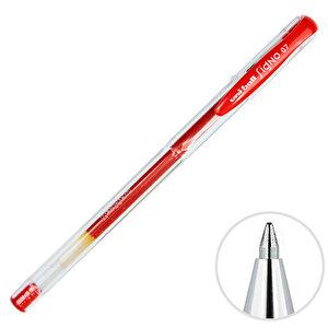 Uni-ball Um-100 Signo Roller Kalem 0.7 mm Kırmızı