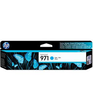 HP 971 Mavi (Cyan) Kartuş CN622AE