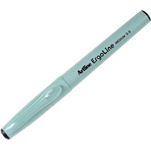 Artline 3600 Ergoline İmza Kalemi 0.6 mm Medium Uç Siyah buyuk 4