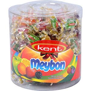 Kent Meybon Mini Meyveli Şeker 1 kg buyuk 1