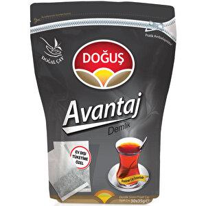 Doğuş Demlik Poşet Çay Avantaj 35 gr 30'lu buyuk 1