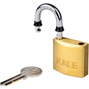 Kale KD00110230 Asma Kilit Sarı 32 mm