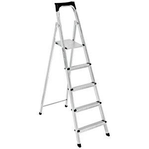 AL 1103XX 103 Profil Merdiven 5  Basamaklı (4+1)