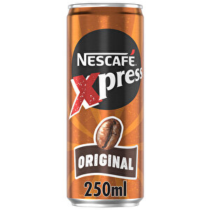 Nescafe Xpress Latte 250 ml buyuk 1