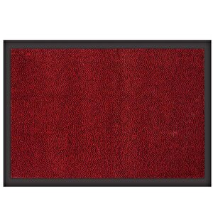 Desan No: 4632 Nem Alıcı Paspas Kırmızı 40 cm x 60 cm buyuk 1