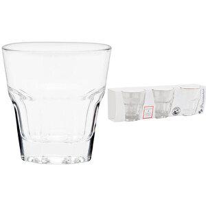 Paşabahçe Su Bardağı 140 cc 3'lü Paket