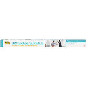 3M Post-it Silinebilir Beyaz Tahta 91.44 cm x 61 cm
