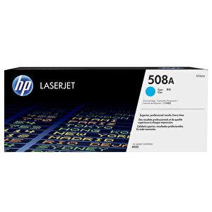 HP 508A Mavi Toner CF361A buyuk 1