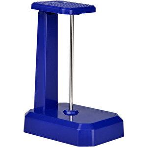 Mas 805 Plastik Memo Holder Not Tutucu Mavi buyuk 1