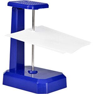 Mas 805 Plastik Memo Holder Not Tutucu Mavi buyuk 3