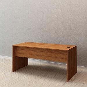 Avansas Comfort Çalışma Masası 160 cm Teak buyuk 3