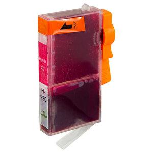 Printpen HP 920XL Kırmızı (Magenta) Muadil Kartuş CD973AE buyuk 2