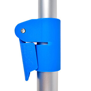 Alüminyum Teleskopik Mop Sapı Geçmeli 140 cm