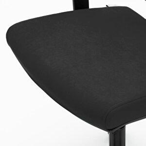 Avansas Comfort Reks Çalışma Koltuğu Siyah buyuk 9
