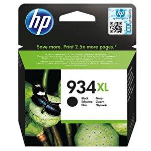 HP 934XL Siyah (Black) Kartuş C2P23AE buyuk 1