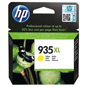 HP 935XL Sarı (Yellow) Kartuş C2P26AE buyuk 1