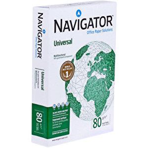 Navigator A4 Fotokopi Kağıdı 80 gr 1 Paket (500 sayfa) buyuk 1