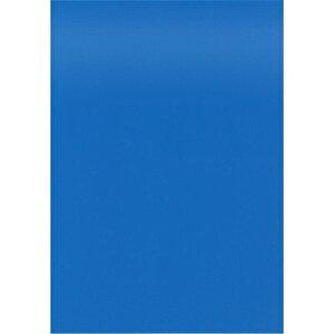 Sarff Cilt Kapağı Pvc 160 Mikron Mavi A4 100'lü Paket buyuk 2