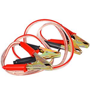 Autokit FA1-014 Şeffaf Akü Takviye Kablosu