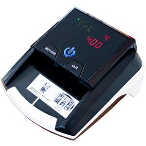 HTM Zoom 4 Sahte Para Kontrol Ve Değer Tanıma Makinesi