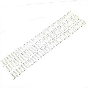 Sarff Tel Spiral Beyaz 7\6 100'lü Paket
