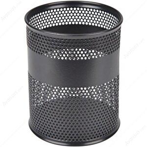 Avansas Metal Kalemlik Siyah buyuk 1