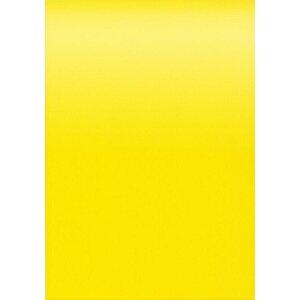 Sarff Cilt Kapağı Pvc 160 Mikron Sarı A4 100'lü Paket buyuk 2