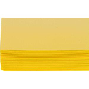 Sarff Cilt Kapağı Pvc 160 Mikron Sarı A4 100'lü Paket buyuk 3