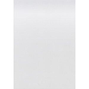 Sarff Cilt Kapağı Pvc 160 Mikron Beyaz A4 100'lü Paket buyuk 2