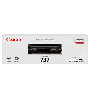Canon 9435B002 CRG-737 Siyah Toner