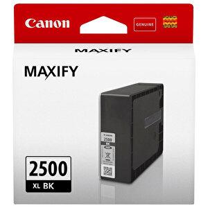 Canon 9254B001 PGI-2500XL Siyah (Black) Kartuş buyuk 1