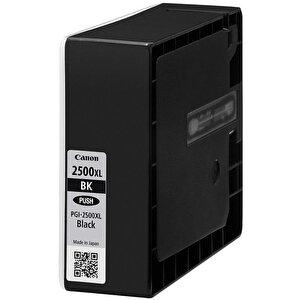 Canon 9254B001 PGI-2500XL Siyah (Black) Kartuş buyuk 3