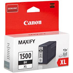 Canon PGI -1500XL BK Siyah (Black) Kartuş buyuk 2
