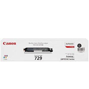 Canon CRG-729BK Siyah Lazer Toner