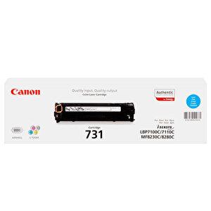 Canon CRG-731C Mavi Lazer Toner buyuk 1
