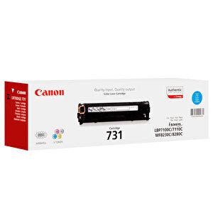 Canon CRG-731C Mavi Lazer Toner buyuk 2