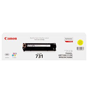 Canon CRG-731Y Sarı Lazer Toner