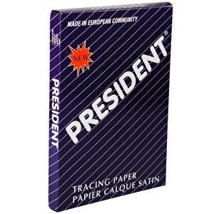 President  Aydınger Kağıdı A3 90 gr / 95 gr 1 Paket (250 Sayfa)