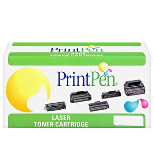 Printpen Xerox 108R00909 Phaser 3140/3155/3160 Siyah Toner