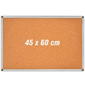 Avansas Mantar Pano Alüminyum Çerçeve 45 cm x 60 cm buyuk 1