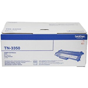 Brother TN-3350 Siyah Toner